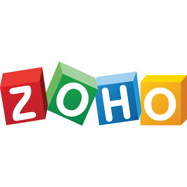 Zoho Cloud Software Suite And Saas Applications For Businesses