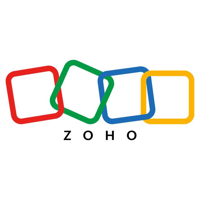 Zoho Contact Us